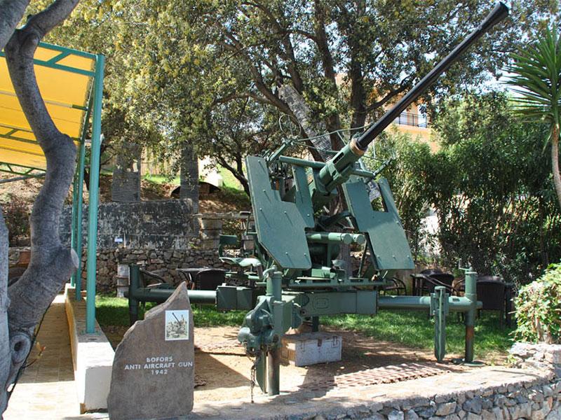 Maleme War Cemetery