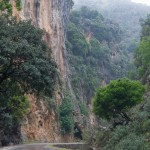 Therisso Gorge