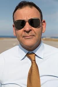Kyriakos Proukakis Chania Taxi Manager