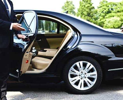 VIP Limousine transfers